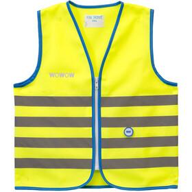 Wowow Fun Safety Vest Kids, żółty